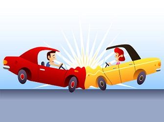 Accident dû au mauvais état de la route : à qui la faute ?