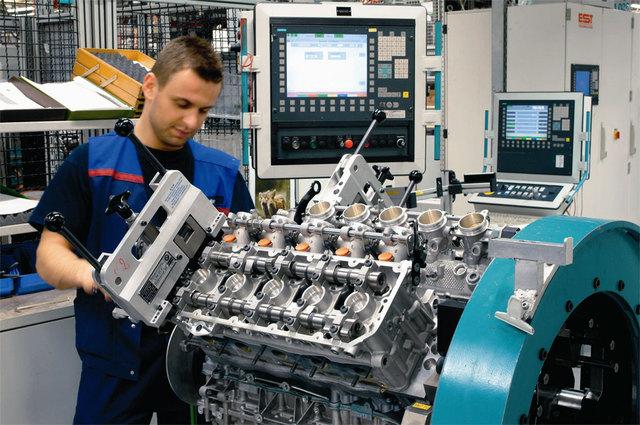 Comment devenir ingénieur automobile