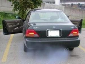 Diesel qui fume - Les causes et les remèdes