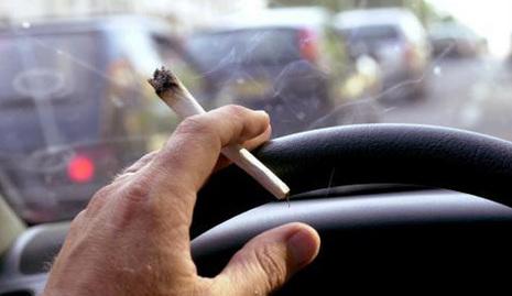 Drogues au volant : le début du dépistage