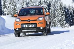 Freinage d'urgence sur la neige : vive l'ABS !