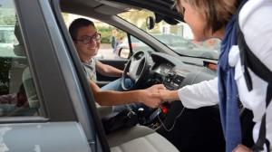 Partage de voiture : assurés et rassurés