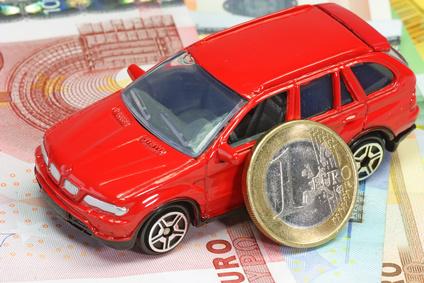 Tarifs d'assurance auto : coup de chaud sur les primes
