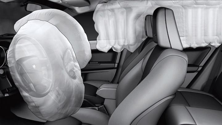 Tout savoir sur les airbags