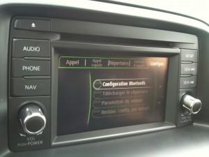 Un nouveau standard musical en voiture