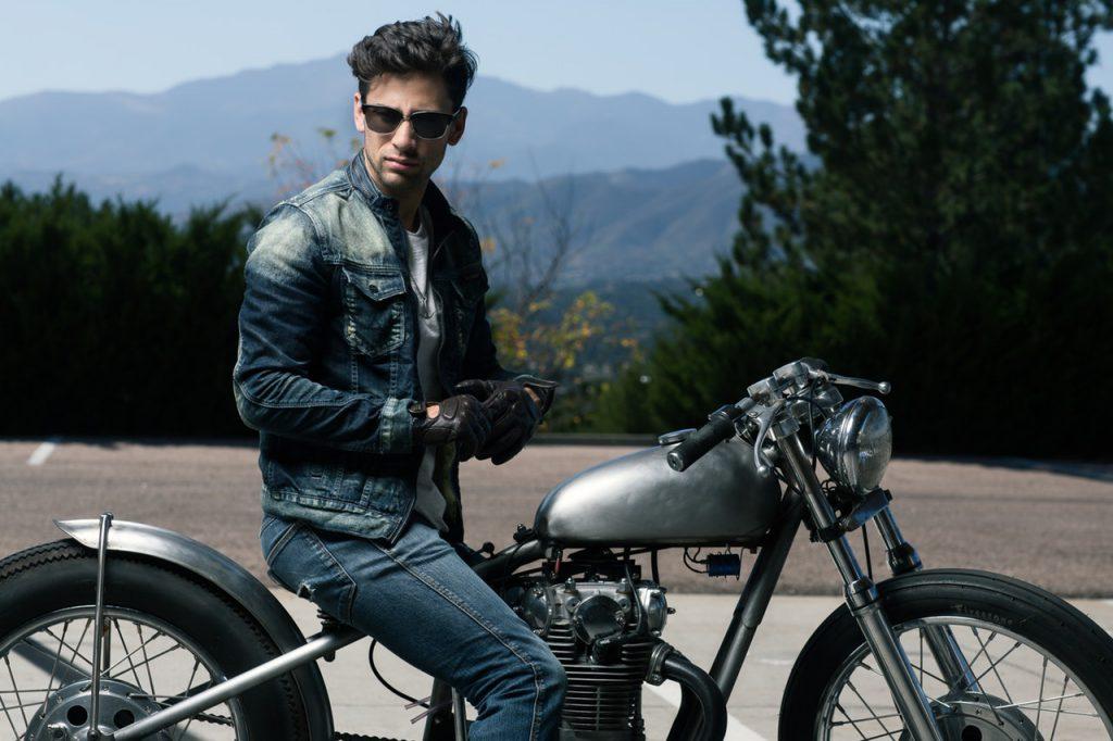 Quel équipement moto choisir ?