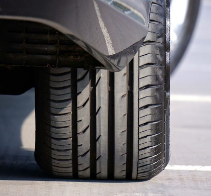 Comment prendre soin de ses pneus ?